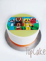 Lastenkakku, kuvakakku, kakku omalla kuvalla, topcake, juhlakakku, täytekakku, syntymäpäiväkakku, birthday cake