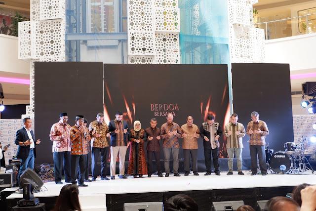 mall pesona square mall baru yang wajib dikunjungi di kota depok