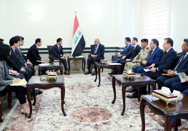South Korea wants to open Cars factories in Iraq