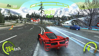 Asphalt Injection v1.1.1 Apk + Data