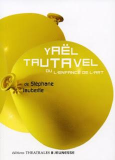 Yaël Totavel/ Stephanie Jaubertie