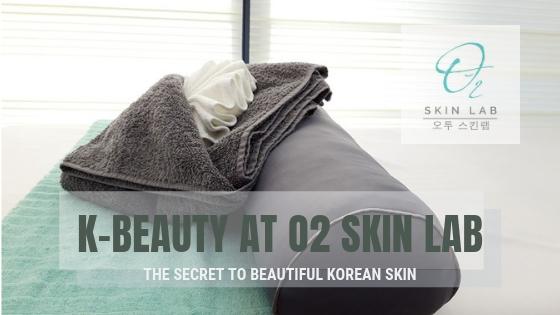 O2 Skin Lab