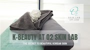 Achieve Korean Beauty with O2 Skin Lab
