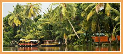 as viagens que todos devemos fazer - Kerala