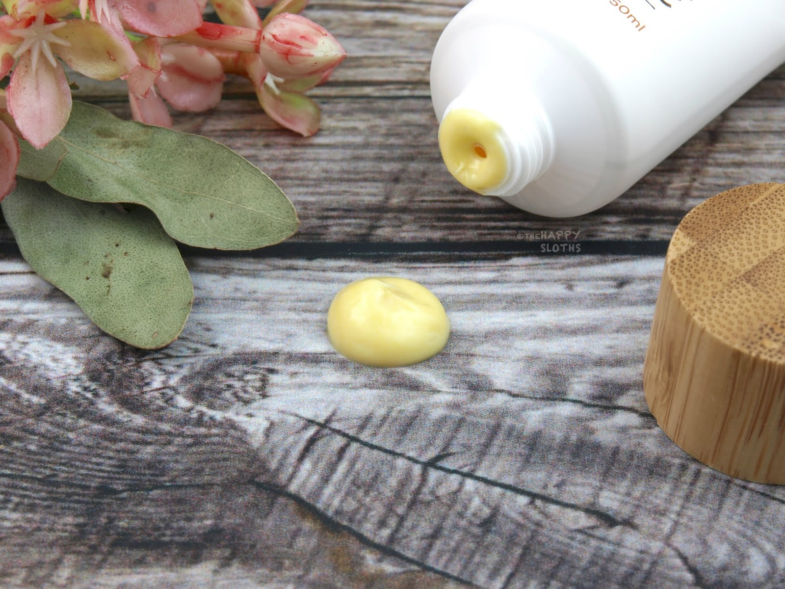 The Organic Skin Co | Task Force Nine Calendula and Turmeric Cream: Review