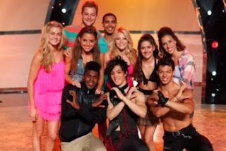 Recap/review of So You Think You Can Dance Season 9 - Top 10 Perform by freshfromthe.com