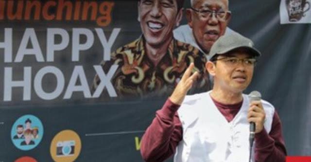 Kubu Jokowi Doakan Prabowo Dapat Hidayah dan Ucapkan Selamat Kemenangan Jokowi