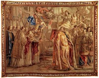 Ceremonies of the Consecration of Churches: The Writing of the Latin and Greek Alphabets on the Church Pavement
