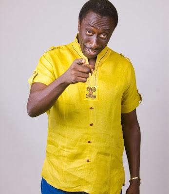 Ghanaian Comedian, KSM To Pick 'Thousand Laughs' Award