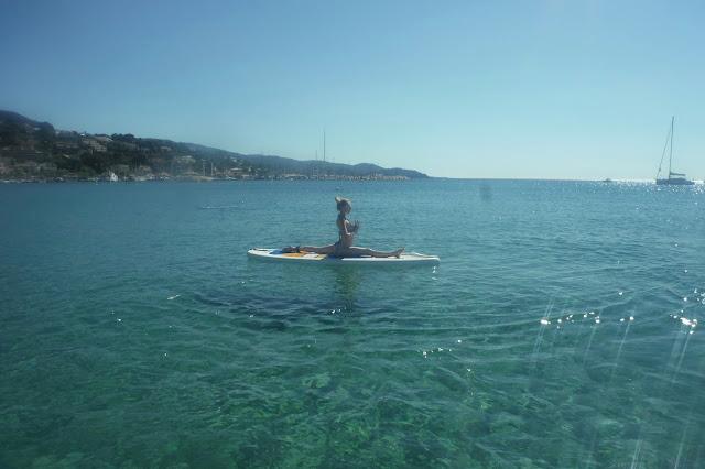 Côte d'Azur: Le Lavandou