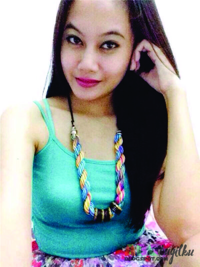 Martisha Gadis Cantik Suka Pamer Pic 6 of 35