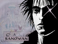 David Goyer has been set to adapt Neil Gaiman's Sandman for theaters with Joseph-Gordon Levitt attached