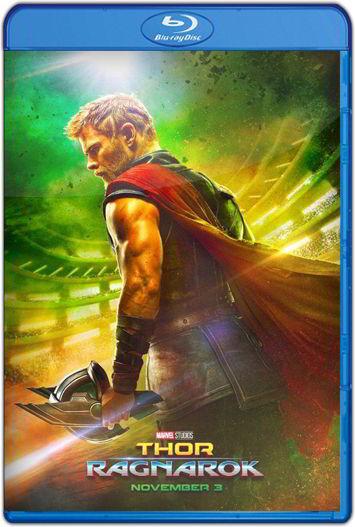 Thor: Ragnarok (2017) HD 1080p y 720p Subtitulado