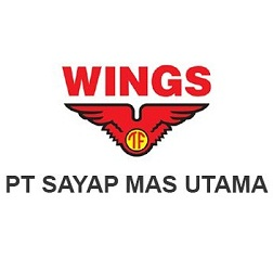 Logo PT Sayap Mas Utama