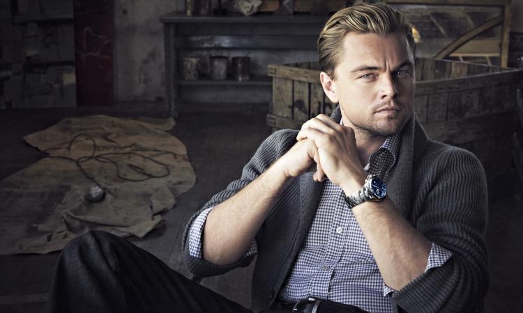 Leonardo DiCaprio Hueur Link