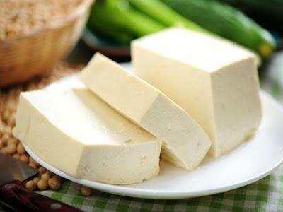 Cách bổ sung collagen cho cơ thể bằng việc ăn đậu phụ mỗi ngày