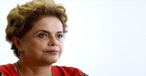 Dilma Rousseff: La democracia en Brasil fue herida en 2016