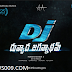 Stylish Star Allu Arjun New Movie, Titled DJ, Dhuvvada Jagganatham, Opened Today, Check photos.