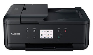 quality printers are likewise printers designed to come across all your needs Canon Pixma TR7520 Printer Driver Download