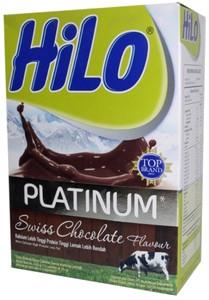 Harga Susu Hilo Platinum