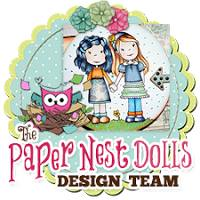 Paper Nest Dolls Challenge Team