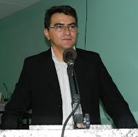 Olivânio Remígio dispara que presidente da Câmara de Picuí não tem pulso e nem sabe conduzir o legislativo municipal, assista