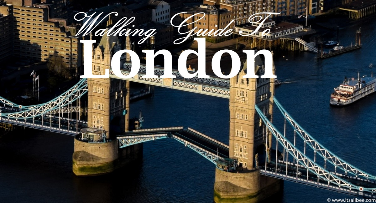 A 1 Day London Itinerary | A Locals Guide to London #itsallbee #traveltips #bloggers #London #UK