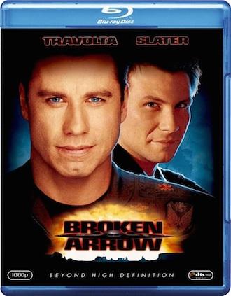 Broken Arrow 1996 Dual Audio Hindi BluRay Download