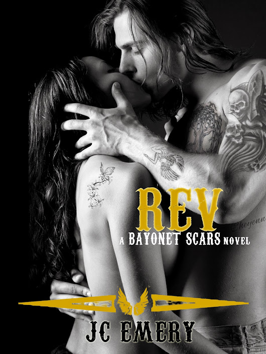 Rev Release Day Blitz and Giveaway!!
