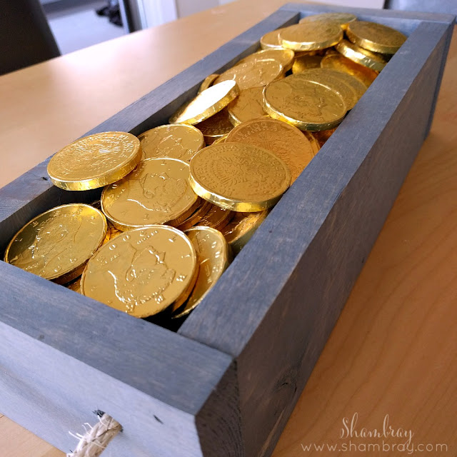 Fun Ideas for St. Patrick's Day Gold Coins