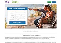 herpes Singles