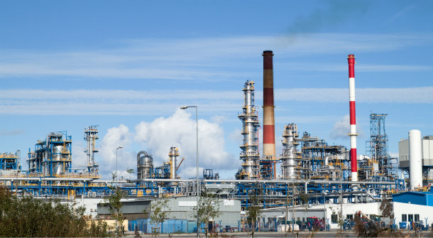 Major Oil Refineries of India with name and location.