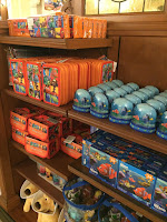 disney main street Emporium gift shop