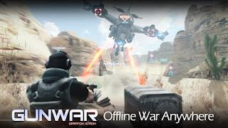 Gun War v2.7.2