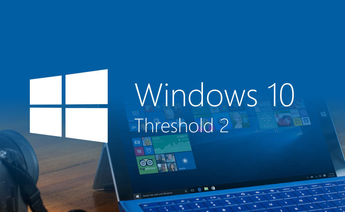 Activate windows 10 threshold 2 hyrokumata microsoft released the very first windows 10 on past 29th july the windows 10 rtm was set as build number 10240 after some months of work the windows 10 ccuart Choice Image