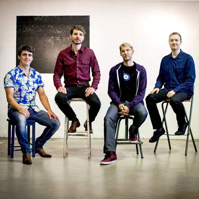 Tam de Villiers Quartet-