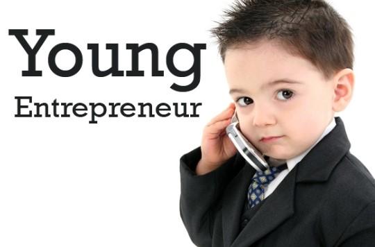 Tips Menjadi Pengusaha Muda Yang Sukses dan Terpercaya