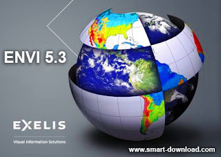 Download Exelis ENVI v5.3 IDL v8.5 LiDAR 5.3