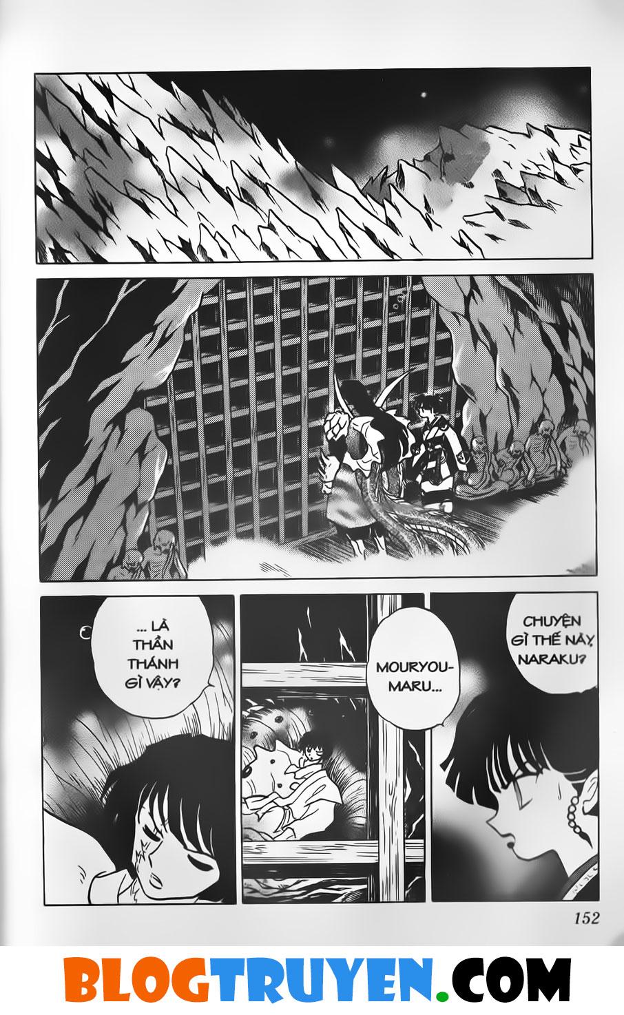 Inuyasha vol 36.9 trang 5