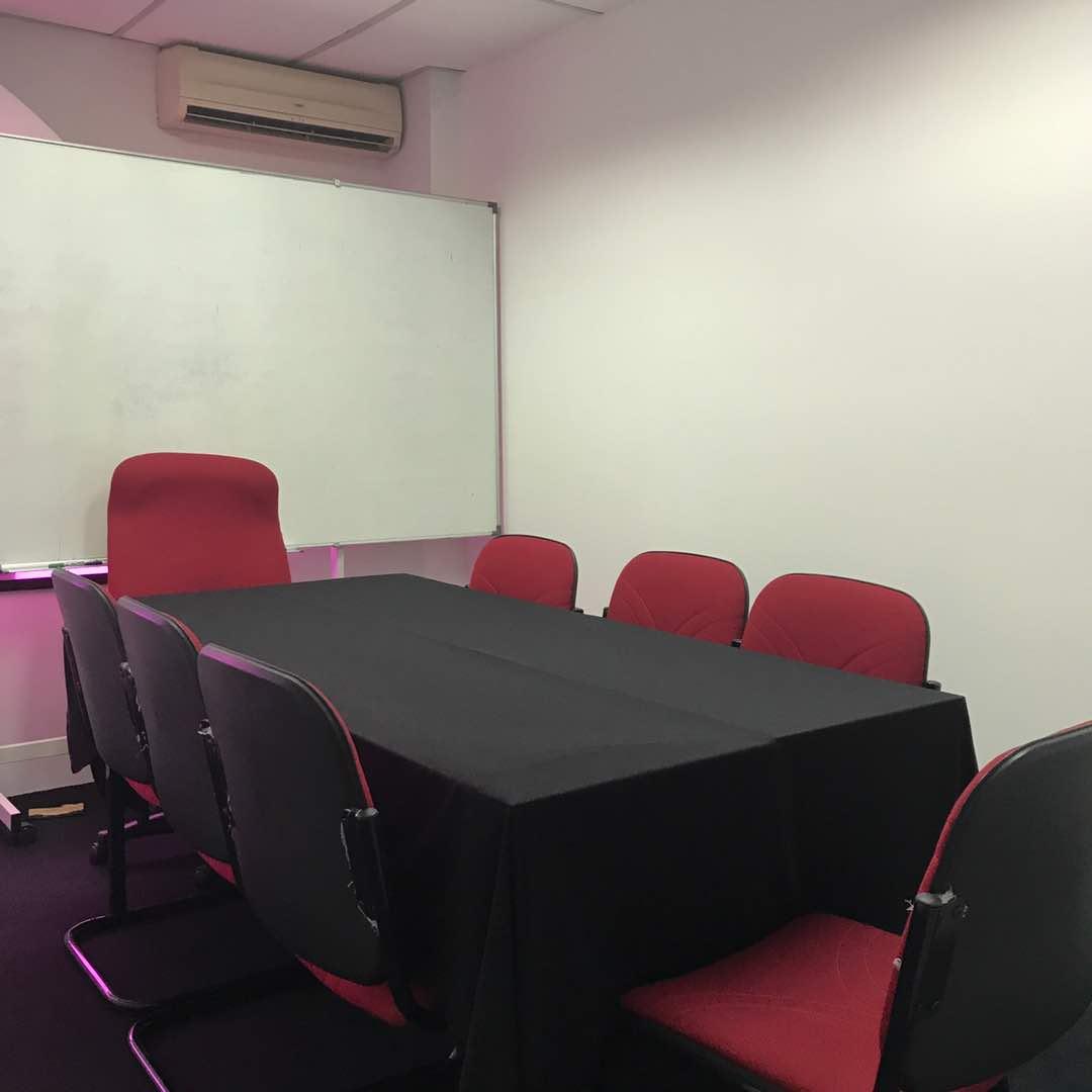 Training Room in KL