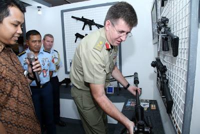 Ada Tiga Penghinaan Australia yang membuat TNI Marah