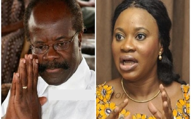 EC rejects High Court ruling on Nduom's disqualification; Heads to Supreme Court