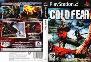 Download Game Cold Fear PS2 Full Version ISO For PC | Murnia Games