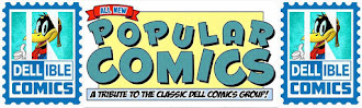Dell's Popular Comics Is Making a Comeback!