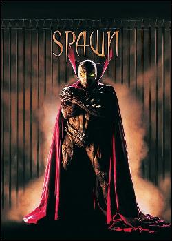 Spawn: O Soldado do Inferno Dublado