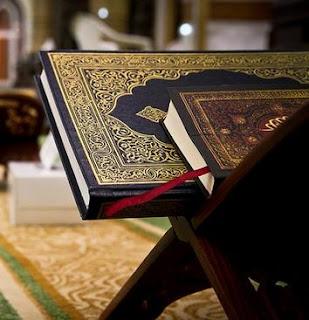 Bacaan Doa Khotmil / Khataman Al Quran
