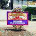 Pusat Bunga Papan Happy Wedding Bandung