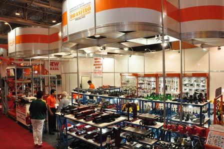 Empresas de diversos setores vão marcar presença na Mecânica Nordeste
