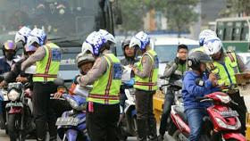 Apakah Tilang bisa meminimalisir Kecelakaan?
