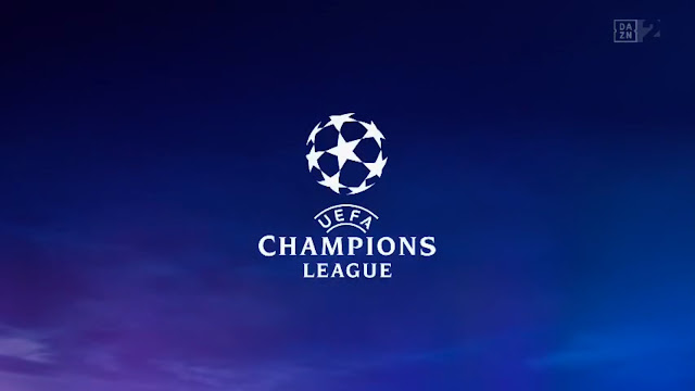Champions League Magazine – 16th September 2018